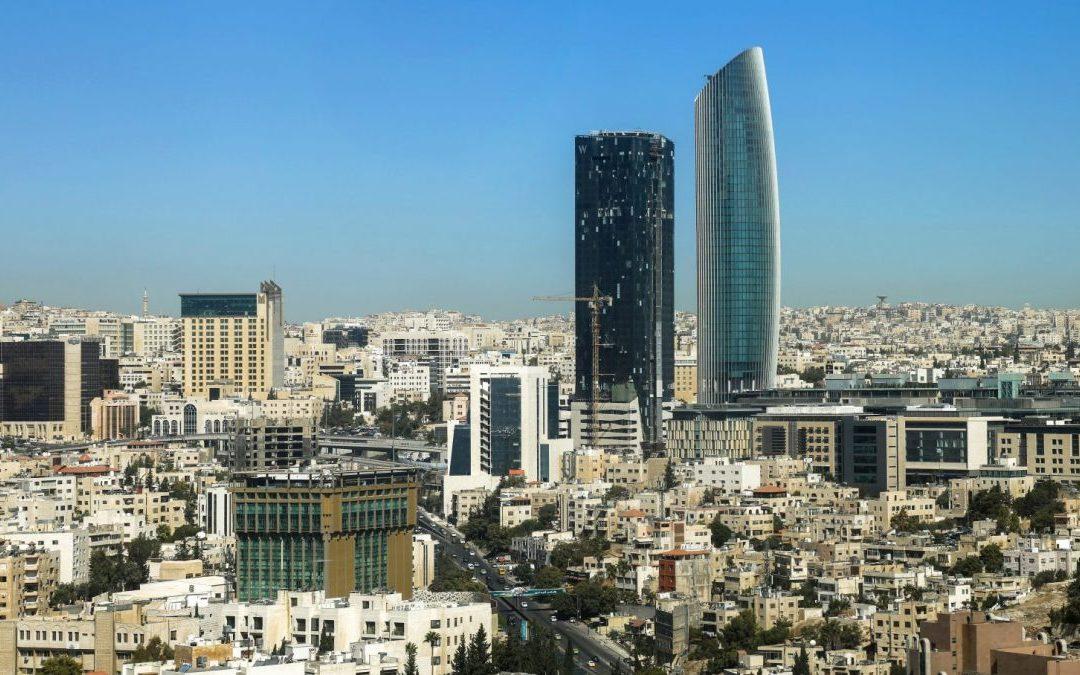 Comenzamos proyecto de asistencia técnica en Jordania para el BERD