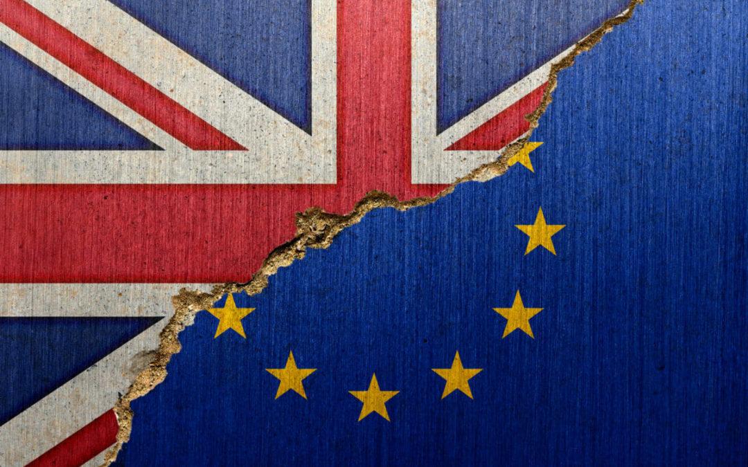 ¿Cómo afecta el Brexit a las operaciones con Reino Unido desde el 1 de enero?